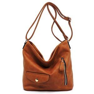 Handbags - NEW Fashion Bucket Crossbody Satchel